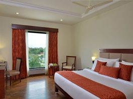 Tirupati online accommodation booking