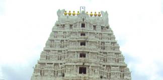 narayanavanam