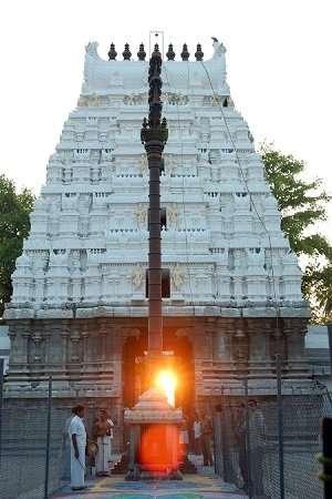 Surya Pooja