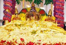 Pushpayagam to srivaru