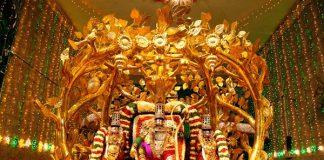 Tirumala Darshan Time