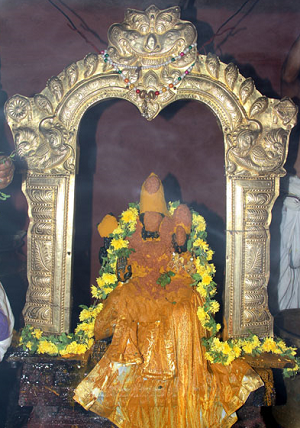 Throva Narasimha swamy