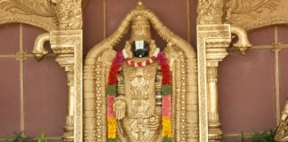 Tirumala Darshan Timings Today