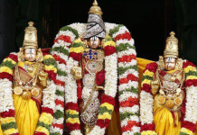 tirupati darshan timings