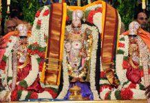 Padmavathi Parinayotsavam