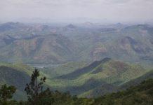 Narayanadri hills