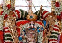 Hanuman Jayanti at Tirumala