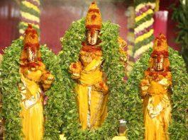 vasanthotsavam At Tirumala