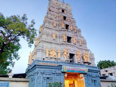 Devuni Kadapa Sri Lakshmi Venkateswara Swamy Temple