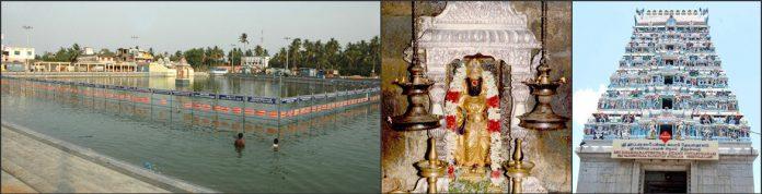 Tirunallar saneeswaran Temple Timings
