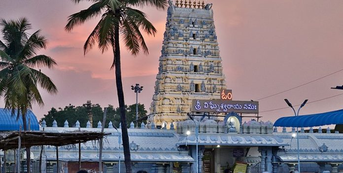 Most Famous Ganesh Temples in AP
